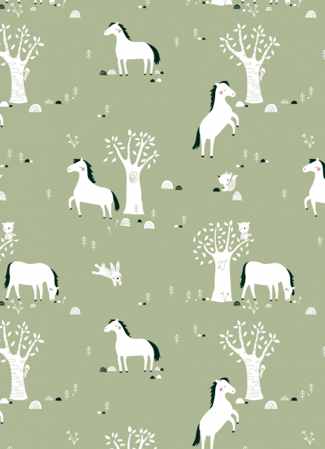 wallpapaper-horsesgreen-WP18-4